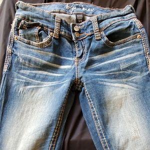 Ariya Jeans size 5/6